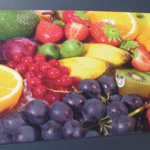 2x magneetplaat full colour - richtprijs (excl. opmaak) 42,-
