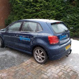autobelettering- richtprijs - 199,-
