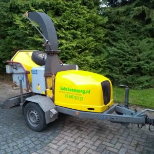 beletteren machine - richtprijs 140,-